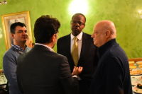 Sal Strazzullo, Esq. Presents A Fundraiser for Brooklyn DA Ken Thompson #219