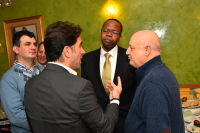 Sal Strazzullo, Esq. Presents A Fundraiser for Brooklyn DA Ken Thompson #224