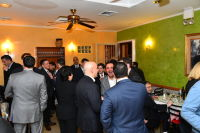 Sal Strazzullo, Esq. Presents A Fundraiser for Brooklyn DA Ken Thompson #222