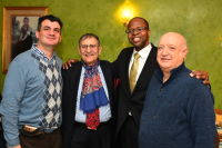 Sal Strazzullo, Esq. Presents A Fundraiser for Brooklyn DA Ken Thompson #229