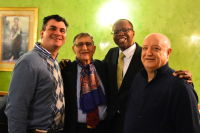 Sal Strazzullo, Esq. Presents A Fundraiser for Brooklyn DA Ken Thompson #227