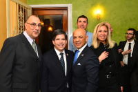 Sal Strazzullo, Esq. Presents A Fundraiser for Brooklyn DA Ken Thompson #237