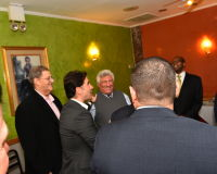 Sal Strazzullo, Esq. Presents A Fundraiser for Brooklyn DA Ken Thompson #241