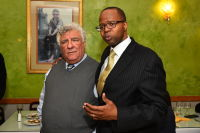 Sal Strazzullo, Esq. Presents A Fundraiser for Brooklyn DA Ken Thompson #263