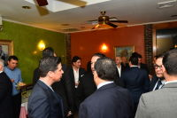 Sal Strazzullo, Esq. Presents A Fundraiser for Brooklyn DA Ken Thompson #277