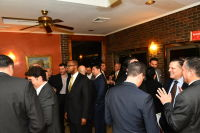 Sal Strazzullo, Esq. Presents A Fundraiser for Brooklyn DA Ken Thompson #206