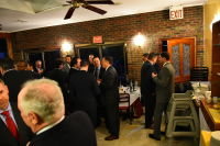 Sal Strazzullo, Esq. Presents A Fundraiser for Brooklyn DA Ken Thompson #204