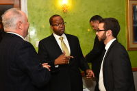 Sal Strazzullo, Esq. Presents A Fundraiser for Brooklyn DA Ken Thompson #193