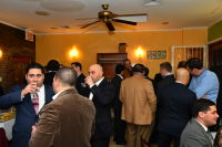 Sal Strazzullo, Esq. Presents A Fundraiser for Brooklyn DA Ken Thompson #192