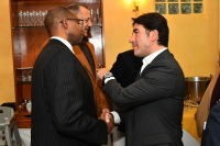 Sal Strazzullo, Esq. Presents A Fundraiser for Brooklyn DA Ken Thompson #186