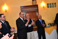 Sal Strazzullo, Esq. Presents A Fundraiser for Brooklyn DA Ken Thompson #39