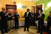 Sal Strazzullo, Esq. Presents A Fundraiser for Brooklyn DA Ken Thompson #58