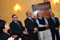 Sal Strazzullo, Esq. Presents A Fundraiser for Brooklyn DA Ken Thompson #63