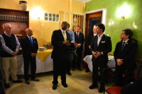 Sal Strazzullo, Esq. Presents A Fundraiser for Brooklyn DA Ken Thompson #65