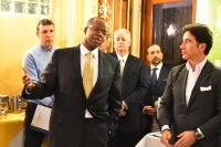 Sal Strazzullo, Esq. Presents A Fundraiser for Brooklyn DA Ken Thompson #69