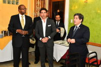 Sal Strazzullo, Esq. Presents A Fundraiser for Brooklyn DA Ken Thompson #87