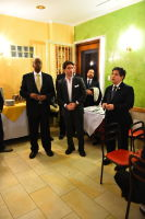 Sal Strazzullo, Esq. Presents A Fundraiser for Brooklyn DA Ken Thompson #88