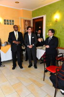 Sal Strazzullo, Esq. Presents A Fundraiser for Brooklyn DA Ken Thompson #89