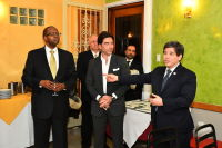 Sal Strazzullo, Esq. Presents A Fundraiser for Brooklyn DA Ken Thompson #95
