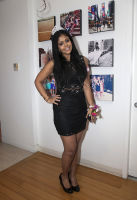 PromGirl's Throwback Prom #3