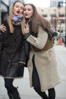 New York Fashion Week Street Style: Day 2 #7