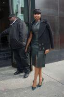 New York Fashion Week Street Style: Day 2 #9