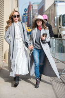 New York Fashion Week Street Style: Day 2 #4