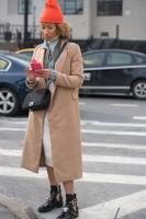 New York Fashion Week Street Style: Day 2 #14