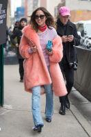 New York Fashion Week Street Style: Day 2 #19