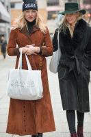 New York Fashion Week Street Style: Day 2 #20