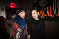 Libertine NYFW After Party at the Electric Room #76