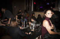 Libertine NYFW After Party at the Electric Room #108