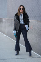 New York Fashion Week Street Style: Day 3 #15