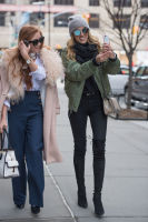 New York Fashion Week Street Style: Day 3 #9