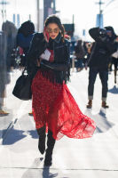 New York Fashion Week Street Style: Day 3 #7