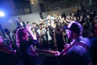 Project: Aloft Star Concert #874