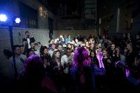 Project: Aloft Star Concert #143