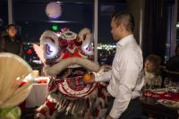 Wolfgang Puck's Traveling Night Market --- Chinese New Year 2016 #9