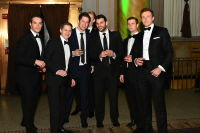 The HARK SOCIETY's 4th Annual EMERALD TIE GALA #157