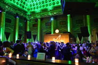 The HARK SOCIETY's 4th Annual EMERALD TIE GALA #176