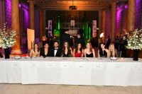 The HARK SOCIETY's 4th Annual EMERALD TIE GALA #30