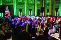 The HARK SOCIETY's 4th Annual EMERALD TIE GALA #223
