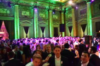 The HARK SOCIETY's 4th Annual EMERALD TIE GALA #274
