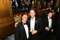 The HARK SOCIETY's 4th Annual EMERALD TIE GALA #277