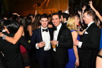 The HARK SOCIETY's 4th Annual EMERALD TIE GALA #327