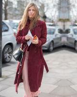 London Fashion Week Street Style AW16 #9