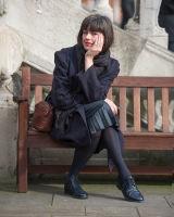 London Fashion Week Street Style AW16 #3