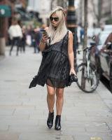 London Fashion Week Street Style AW16 #13