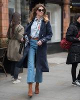 London Fashion Week Street Style AW16 #16
