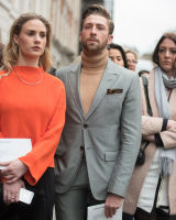 London Fashion Week Street Style AW16 #10